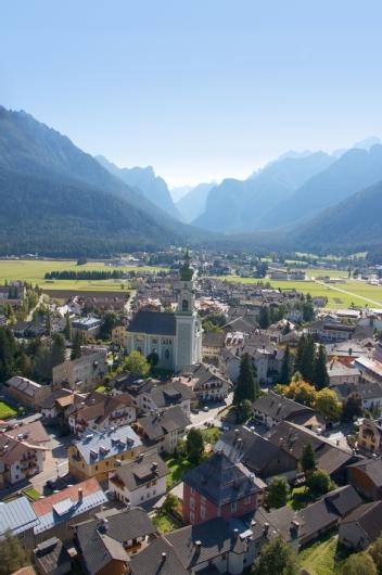 Appartamenti in Agriturismo: Kaflhof a Dobbiaco - Alto Adige
